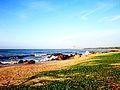 Biển ở Hồ Cóc.jpg