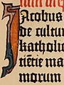 Biblia de Gutenberg, 1454 (Letra I) (21809931366).jpg