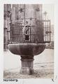 Bild från Johanna Kempe, f. Wallis resor genom Tyskland och Schweiz under 1880 - 1890-talet - Hallwylska museet - 103247.tif