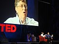 Bill Gates at TED 2009 (3259638679).jpg