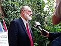Bill interviewed in Youngstown (236999909).jpg