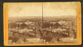 Bird's-eye view from Observatory. George's Hill, Fairmont Park, by Cremer, James, 1821-1893 9.png
