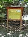 Birdsong Nature Trail, station 20, Agárd, 2017 Gárdony.jpg