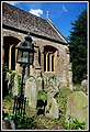 Birlingham Church ^ Graveyard - panoramio.jpg