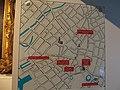 Birmingham History Galleries - Birmingham its people, its history - A Stranger's Guide to 18th Century Birmingham - map of Birmingham (8162233405).jpg
