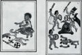 Birth of Huitzilopochtli and his Defeat of Coyolxauqui.png