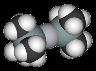 Bis(trimethylsilyl)mercury chemical compound