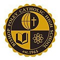 Bishop Foley Catholic High School Seal.JPG