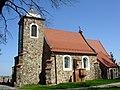 Biskupice - Kościół Świętej Marii Magdaleny. - panoramio (17).jpg