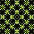 Black Green Graphic Pattern by Trisorn Triboon.jpg