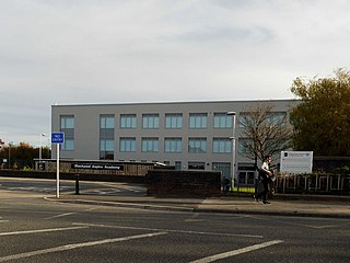 Blackpool Aspire Academy High school in Blackpool, England