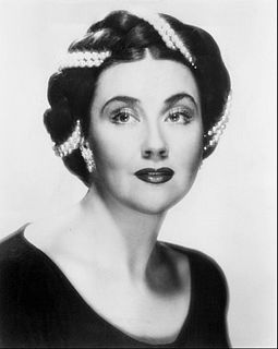 Blanche Thebom American operatic mezzo-soprano singer