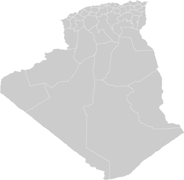 قالب:خريطة الجزائر معلمة - ويكيبيديا، الموسوعة الحرة: http://ar.wikipedia.org/wiki/قالب:خريطة_الجزائر_معلمة