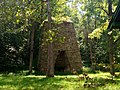 Bloomery Iron Furnace Bloomery WV 2013 09 03 04.jpg