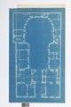 Blueprint Hallwylska palatset - Hallwylska museet - 101044.tif