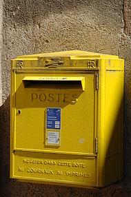 la poste frankrike � wikipedia