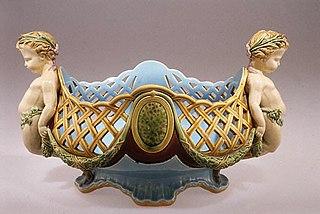 Mintons historical English ceramics company