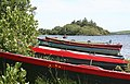 Boats and fishing on Lough Corrib - geograph.org.uk - 388530.jpg