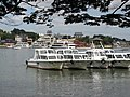 Boats by beemartins in the Matsushima Bay, Miyagi.jpg