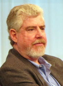 Bob Garfield - September 2009.jpg