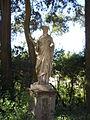 Boboli, statua sul primo tratto del viottolone 2.JPG