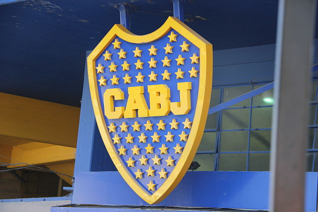 File:Boca Juniors Stadium Logo.JPG