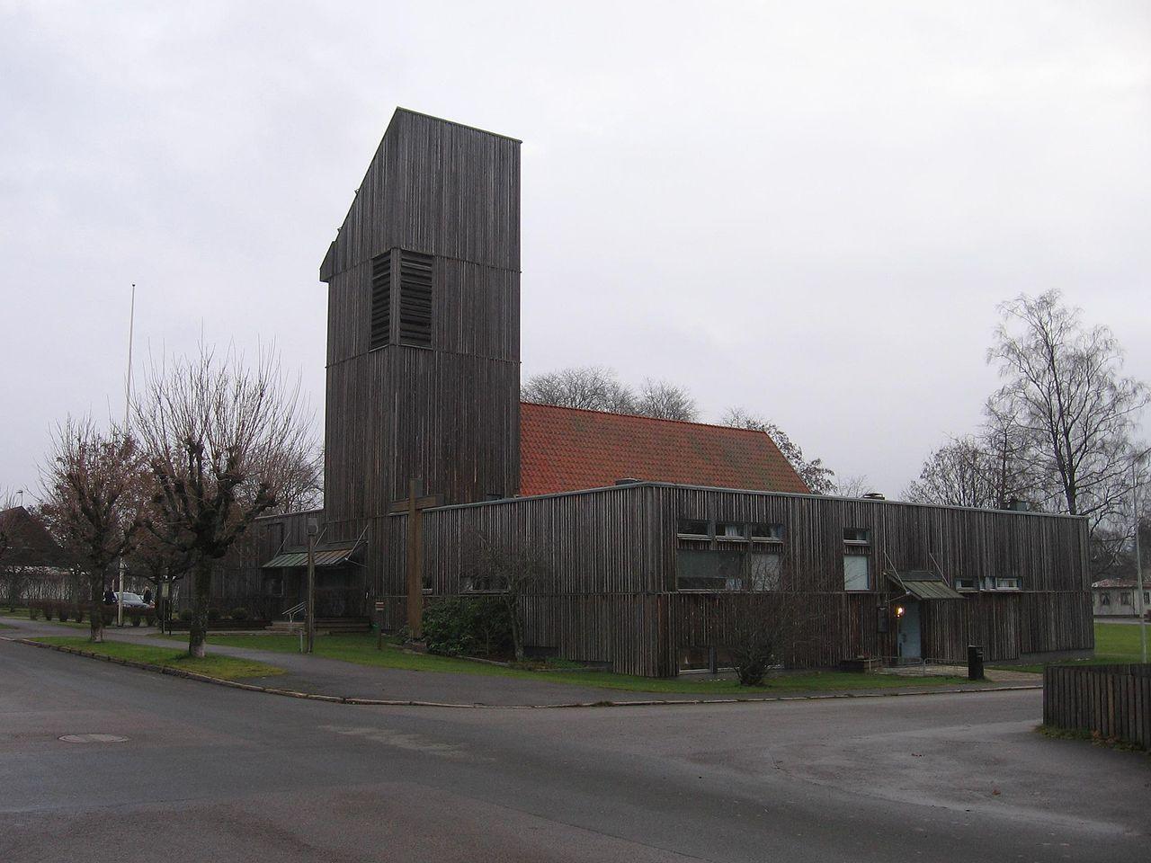 Semesterhus - Vare/Bodafors, Sverige - S05761 | Novasol