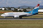 Boeing 737-7C9, Luxair - Luxembourg Airlines JP6862915.jpg