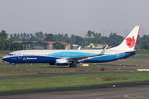 Boeing 737-900ER Lion Airlines PK-LFG May 2010.jpg