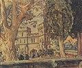 Bogaevsky Alupka Palace.jpg