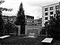 Bolzano City Image - Photo by Giovanni Ussi - In Black and White 22.jpg