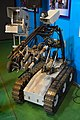 Bomb Disposal Robot - Kolkata Police - Kolkata 2014-01-29 8017.JPG