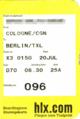Bordkarte Hapag-Lloyd Express -hlx - 2007-07-20.png