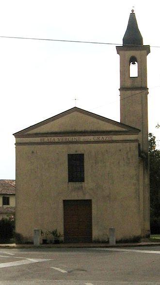 Mezzani - Image: Borghetto Mezzano