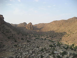 Borko, Mali Commune and village in Mopti Region, Mali