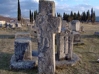 Stećak Monumental medieval tombstones in the Balkans
