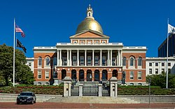 Boston -Massachusetts State House (48718911666)