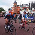 Bouke Mollema derde in de Profronde van Surhuisterveen.JPG