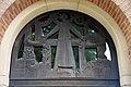 Bournville St Francis John Pool tympanum.jpg