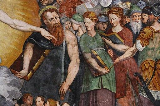 Boves, Santuario della Madonna dei Boschi 014