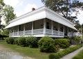 Boyhood home of Hank Williams in Georgiana, Alabama LCCN2010640191.tif