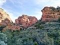 Boynton Canyon Trail, Sedona, Arizona - panoramio (28).jpg