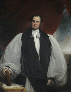 James Bowstead Bishop of Sodor and Man, Bishop of Lichfield