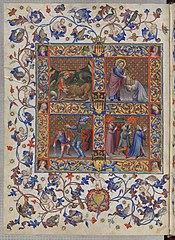 Bréviaire de Martin d'Aragon