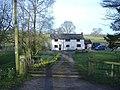 Brady cottage, Upper Marston - geograph.org.uk - 361287.jpg
