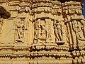 Brahmaji Temple of Khedbrahma12.jpg