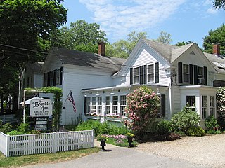 Brewster (CDP), Massachusetts Census-designated place in Massachusetts, United States