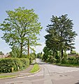 Branksome Avenue, Chilbolton - geograph.org.uk - 822586.jpg
