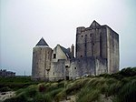 Old Breachacha Castle
