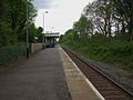 Bricket Wood stn look south.JPG